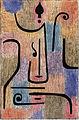 Paul Klee ~ Erzengel ~ 1938.jpg