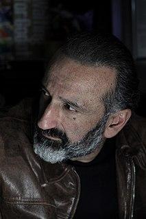 Pavlos Kourtidis German-born Greek actor