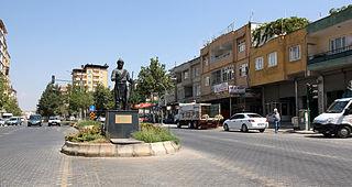 Pazarcık,  Kahramanmaraş, Türkei