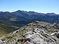Peña Prieta y otros montes de la Montaña Palentina desde el pico Coriscao.jpg