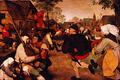 Peasant's Dance - Pieter Brueghel.png