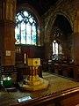 Penarlag - Church of St Deinol A Grade II* in Hawarden, Flintshire, Wales 27.jpg