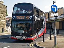 Pendle Travel Limited 2761 PJ05 ZWH.jpg
