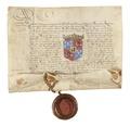 Per Brahes grevebrev med sigill från 1562 - Skoklosters slott - 98113.tif