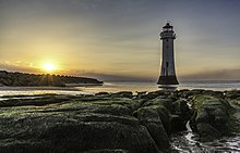 New Brighton Lighthouse Wikipedia