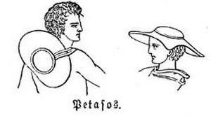 Petasos - Image: Petasos