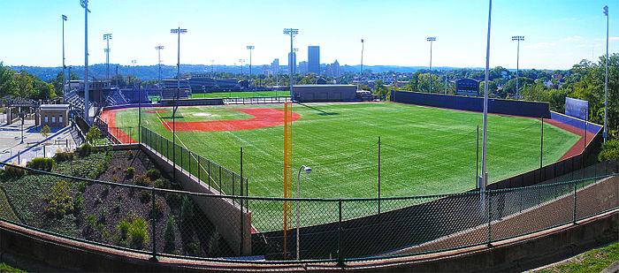 Petersen Sports Complex Wikipedia