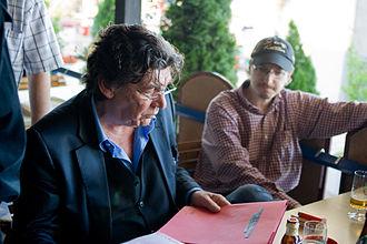 Peter Patzak - Peter Patzak and Jan Zenker (2009)
