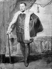 François Ier de Médicis