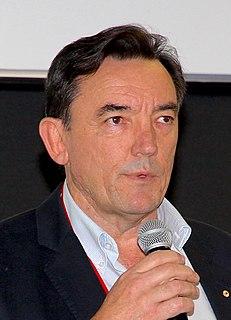 Peter Tinley