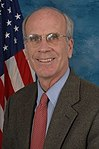 Peter Welch official 110th Congress photo (cropped).jpg