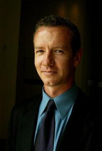 Peter Hartcher - Image: Peter hartcher portrait