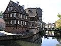 Petite france Straßburg.JPG
