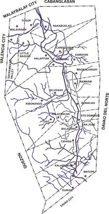 San Fernando Bukidnon Wikipedia