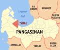 Ph locator pangasinan sual.png