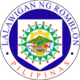 Official seal of Romblon