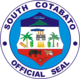 Official seal of South Cotabato