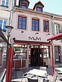 Phalsbourg (Moselle) Place d'Armes 05 MH.jpg