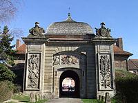 Phalsbourg - Porte de France -1.jpg