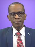 Philip Pierre em 2020