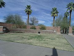 Phoenix-Indian School-Steele Indian School Park.JPG