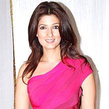 Twinkle Khanna - Wikipedia