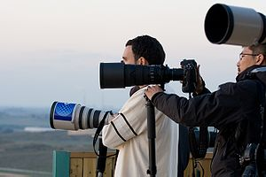 2 Photojournalists in 2008-2009 Israel-Gaza co...