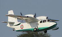 Amphibious aircraft - Wikipedia
