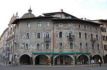 Trento, trento italy, trento trentino alto adige, tourist ...