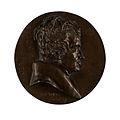 Pierre-Jean David d'Angers - André-Marie Ampère (1775-1836) - Walters 54847.jpg