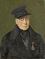 Pieter Janson (1765-1851). Schilder en etser, majoor der Kurassiers buiten dienst Rijksmuseum SK-A-1844.jpeg