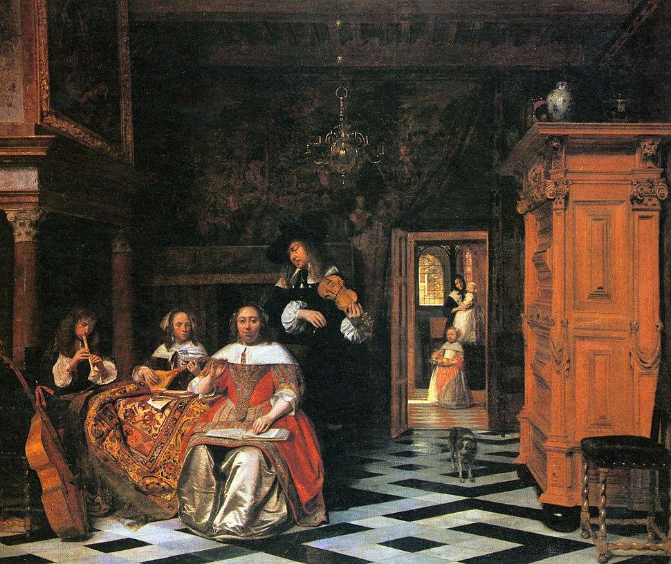 Pieter de Hooch 019