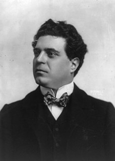 Pietro Mascagni Italian composer known for operas