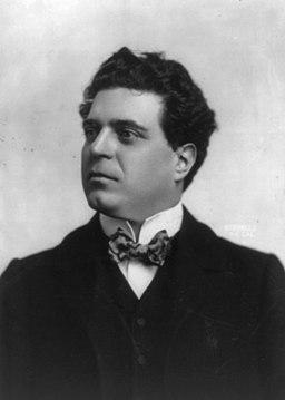 Pietro Mascagni 2