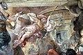 Pietro da cortona, Trionfo della Divina Provvidenza, 1632-39, Pace in trono, fucina di vulcano e tempio di giano 12.JPG