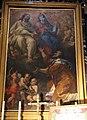 Pietro nelli (attr.), visione di san nicola di bari, 1710 circa.JPG