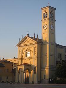 Pieve di san donato milanese wikipedia for Arredamenti ballabio san donato milanese