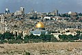 PikiWiki Israel 64555 the dome of the rock jerusalem.jpg