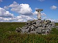 Pile of stones - geograph.org.uk - 448767.jpg