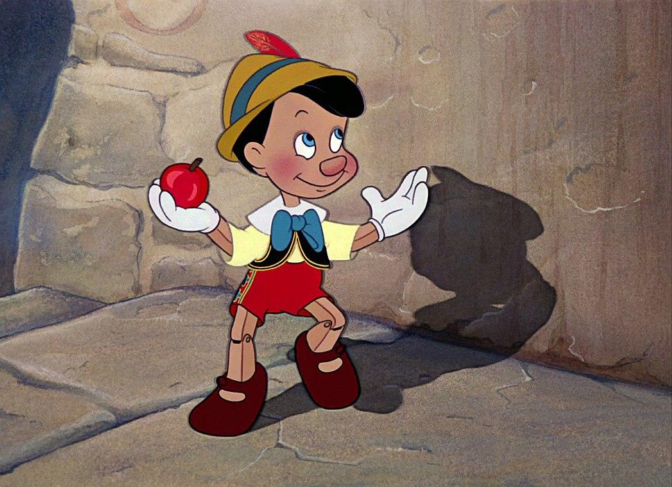 Pinochio2 1940