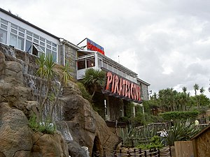 Courtown - Pirates Cove in Courtown