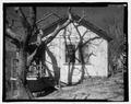 Pisgah National Forest Inn, Kalmia Cabin, Blue Ridge Parkway Milepost 408.6, Asheville, Buncombe County, NC HABS NC-356-F-3.tif