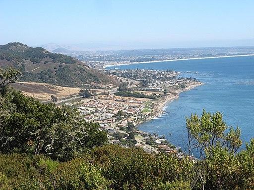 Pismo Beach - panoramio (1)