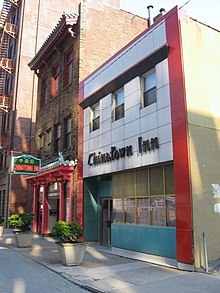List of Chinatowns in the United States - Wikipedia, the free ...