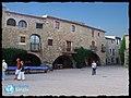 Plaça de Monells - panoramio.jpg
