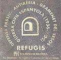Placa Refugi Antiaeri Plaça Olimpo.jpg