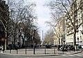 Place Simone-Michel-Lévy - Avenue de Saxe, Paris 7.jpg
