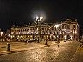 Place du Capitole de Toulouse de nuit.jpg