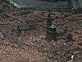 Plan relief de Strasbourg - La cathédrale.jpg
