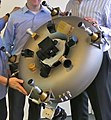 PlanetaryResources 3D printed satellite--201402-cropped.jpg